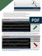 Forex Market Insight 16 June 2011