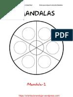 Mandalas Fichas 1 20