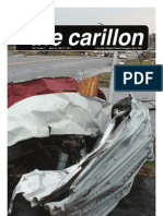 The Carillon - Vol. 54, Issue 1