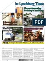 The Lynchburg Times June 16, 2011