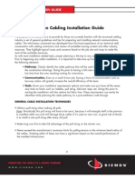 TB Cabling Installation Guide A