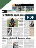 La Gazzetta Dello Sport 16-06-2011