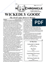 Carlton Chronicle 2003 07