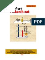 FIS07 Sifat Mekanik Zat