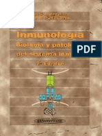 Inmunologia Regueiro Biologia y Patologia Del Sistema Inmune 2 Edicion