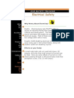 Electrical Safety_EHS Online Training