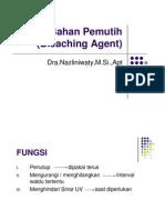 Fkc 232 Slide Bahan Pemutih