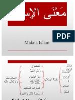 01 Ma'Nal Islam
