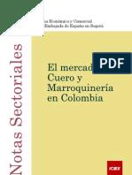 2004-Colombia Cuero Original