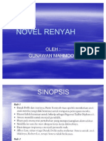 Novel Renyah