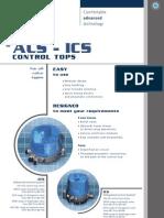 Definox Control Top