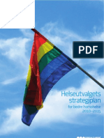 Helseutvalget Strategiplan 2010-2015