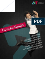 AIT Course Guide 2011