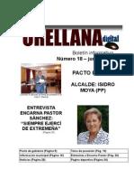 Orellana Digital 18