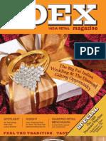 IDEX India Retail Magazine June 2011