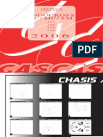 Gasgas EC 2006 _ Chassis