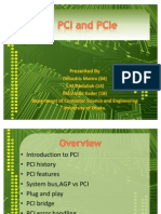 Pci and Pcie_04!14!18