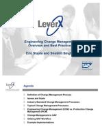 ECM Overview-best Practices