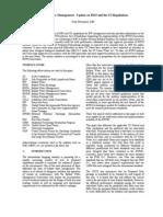 Ballast Water Management[1]