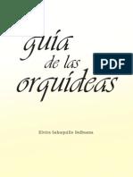 Guía das orquídeas do Complexo dunar de Corrubedo e lagoas de Carregal e Vixán