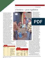 water biz scaling new heights in Kathmandu sans regulation