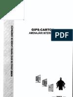 Norme Deviz Pentru RIGIPS