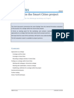 Overview - Co-Design in Smart Cities