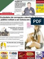 Jornal União - Edição de 15 à 30 de Junho de 2011