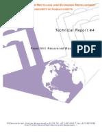 Tech Report 4