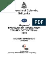 2011 Handbook