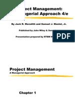 Ch01-project management