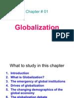 Globalization II