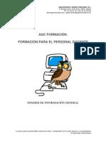 Dossier Colegios 2011