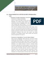 B.2 Uraian Pendekatan Metodologi & Program Kerja