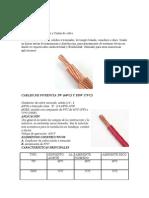 Conductotes de cobre