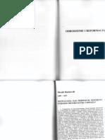 Filipowicz - wybor tekstow odrodzenie i reformacja