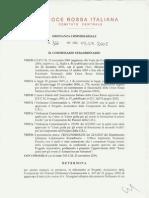 Linee guida per gli eventi di formazione dei formatori (O.C. n. 366 del 05.07.05)