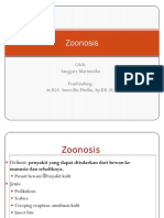 Zoonosis by Zion