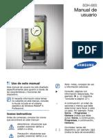 Manual Usuario SGH-i900