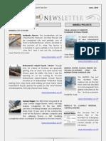 India Transport Portal Newsletter - June, 2011