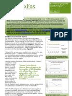 Barcelona Property Real Estate Market Report 2010