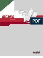 Symbol MC3090 User Manual