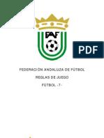 Normativa futbol7