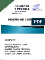 CRUCEROS 5