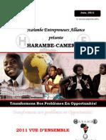 Harambe-Cameroun Vue d'Ensemble 2011 - FR