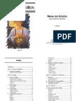 Manual Do Acolito Atual