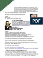 Postgrad Summer 11 Letter
