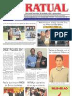 Jornal O Ratual - Edição 139