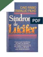 Caio Fábio - Síndrome de Lúcifer[1]