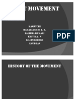 Dalit Movement